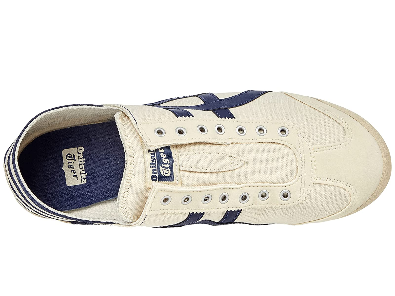 miniature 3 - Adulte Unisexe Baskets & Athlétique Chaussures Onitsuka Tiger Mexico 66 Paraty