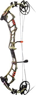 PSE Archery Bow Madness Epix, Right Hand, Mossy Oak Country, 70#