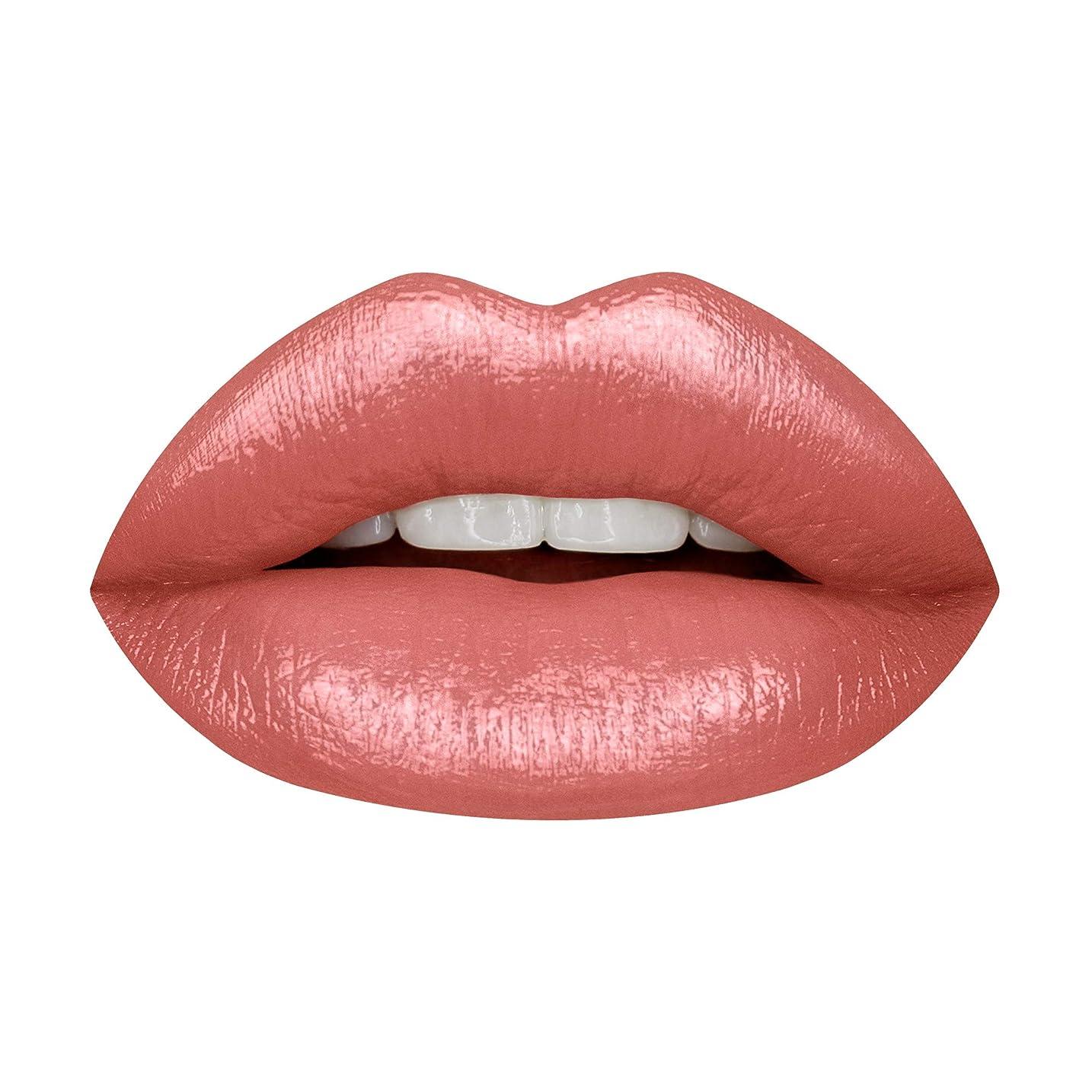 ピアースどこでも真空HUDA BEAUTY Demi Matte Cream Lipstick (SHEro)