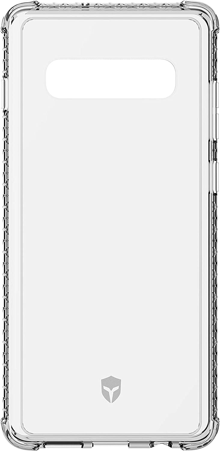 Force Luxury goods Case FC Air Transparent Max 85% OFF S 10+ Galaxy