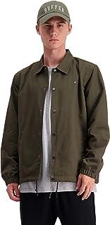 Huffer Men's Coaches Jacket