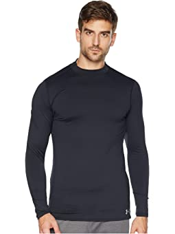Ártico otro Sin sentido  Under armour fitted coupe ajustee + FREE SHIPPING | Zappos.com