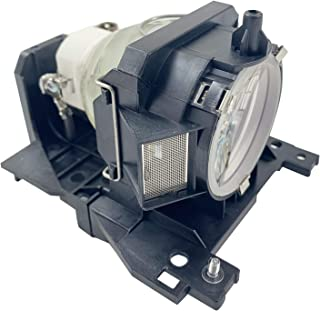 Hitachi CP-X450 3LCD Projector Assembly with Bulb Inside