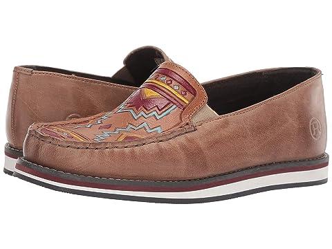 Roper Women's Pocahontas Slip-on Shoes
