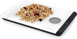 Duronic KS885 Báscula de cocina digital 24x15.5cm - Pantall