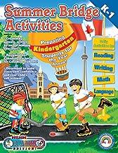 Summer Bridge Activities(r), Grades K - 1: Canadian Edition