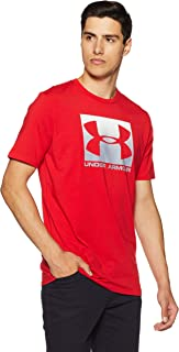 Under Armour Mens Under armour Men's Boxed Sportstyle Short Sleeve 1305660