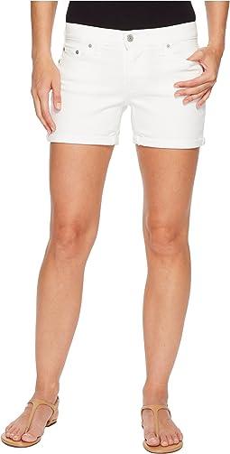 Levi's® Womens Mid Length Shorts