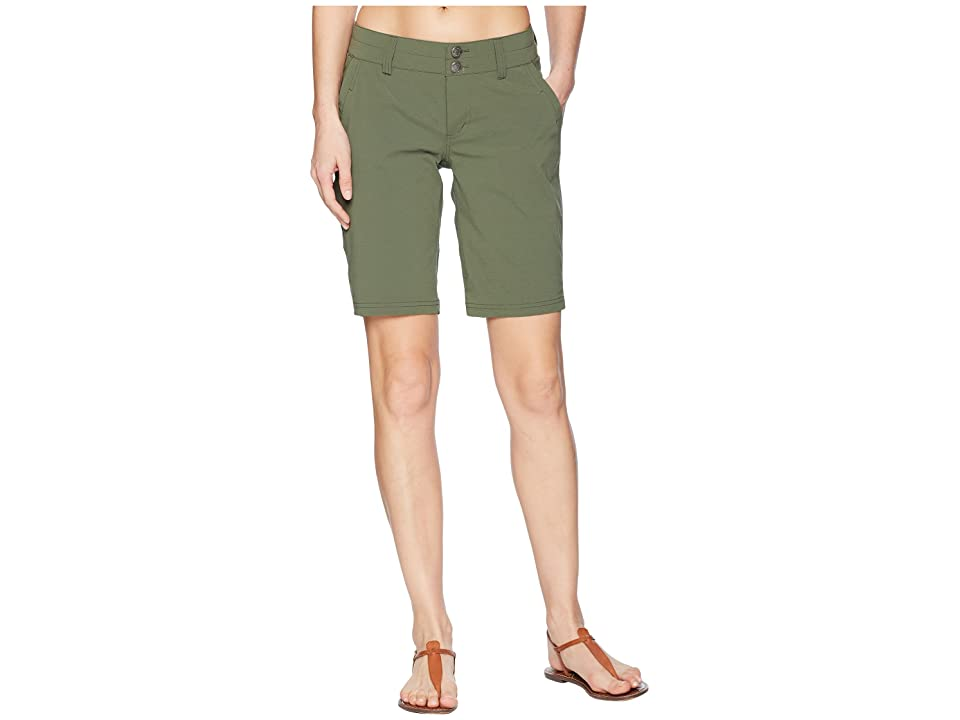 Marmot Kodachrome Shorts (Crocodile) Women