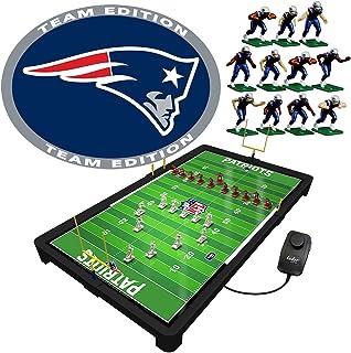 نيو انغلاند باتريوتس NFL لعبة كرة القدم الكهربائية
