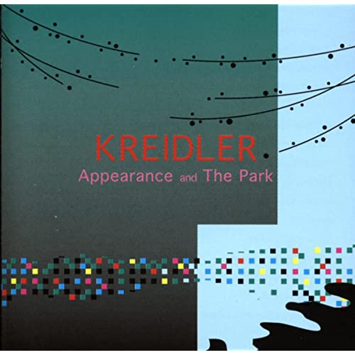 appearance and the park by kreidler on amazon music amazon com Guitar Wiring Diagrams