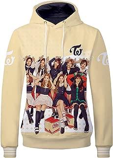 Kpop BTS GOT7 NCT Pullover Hoodie Jimin SUGA Jackson Bambam Sweater