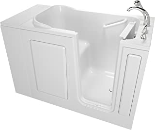 Safety Tubs SSA4828RS-WH 48
