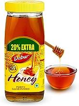 Dabur Honey - World's No. 1 Honey Brand - 1 kg ( Get 20% Extra)