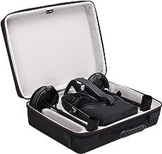 LTGEM EVA Hard Case for Oculus Rift + Touch Virtual Reality System - Travel Carrying Storage Bag