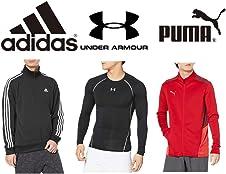 アディダス、アンダーアーマー、アシックスなどのスポーツウェアがお買い得; セール価格: ¥450 - ¥48,400
