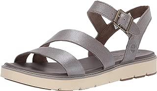 Timberland Women's Bailey Park Summer Platform Sandals Flat