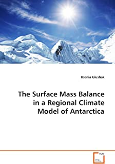The Surface Mass Balance in a Regional Climate Model of Anta