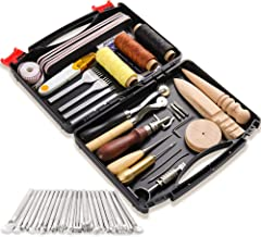 quality leather tools