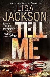 Tell Me: Savannah series, book 3