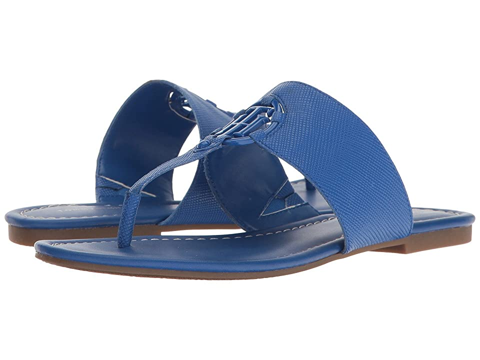 Tommy Hilfiger Sia (Blue/Blue Painted) Women