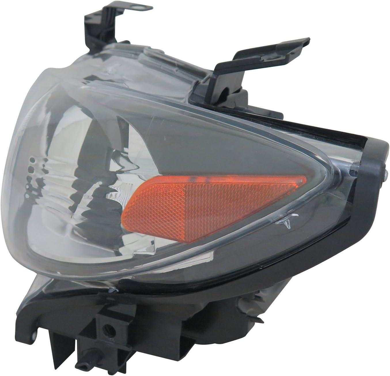 Headlight Assemblies & Parts Headlight Assemblies & Mouldings 1 ...