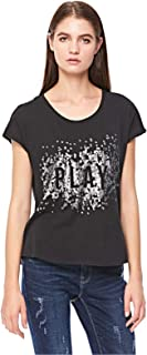ONLY T-Shirts For Women, Black XL, Size XL