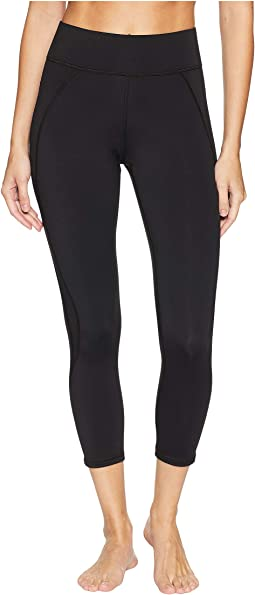 Medusa Crop Leggings