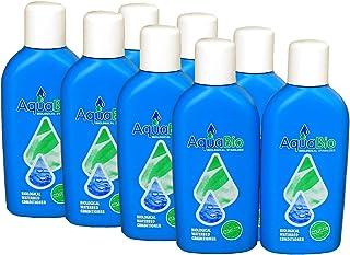 8 x Aqua conditionneur Naturel Ultra Permet d'éviter Le basculement, Les Bulles d'air et Les odeurs dans Les Matelas à Eau