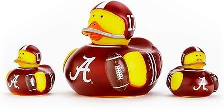 BSI NCAA Unisex 3-Pack All Star Ducks