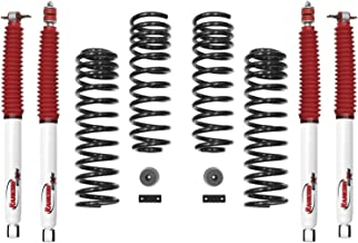 RANCHO RS66119BR5 Suspension System