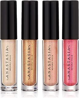 Anastasia Beverly Hills - Lip Set - Holiday Mini Lip Gloss - 4 Piece Set