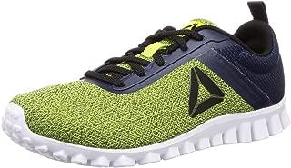 Reebok Boy's Flyer Run Jr. Lp Shoes