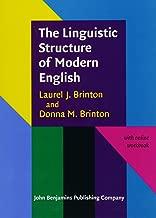 Best modern english linguistics Reviews
