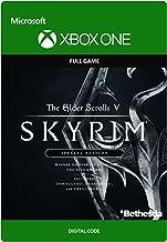 The Elder Scrolls V: Skyrim Special Edition [Xbox One - Download Code]