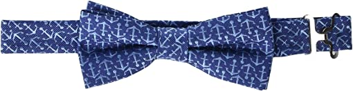 Blue Anchors
