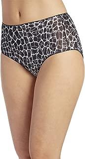 Jockey Women's No Panty Line Promise Tactel Hip Brief