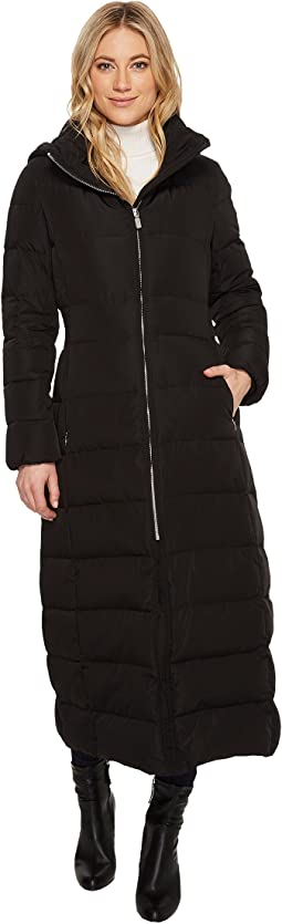 Calvin Klein - Maxi Down Hooded Coat