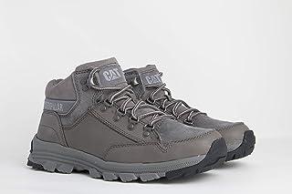 كاتربيلار حذاء للرجال - رمادي، 9 US