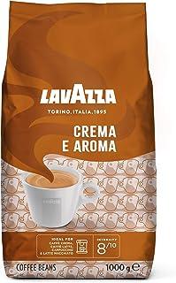 Lavazza Kaffeebohnen - Crema E Aroma - 1er Pack 1 x 1 kg