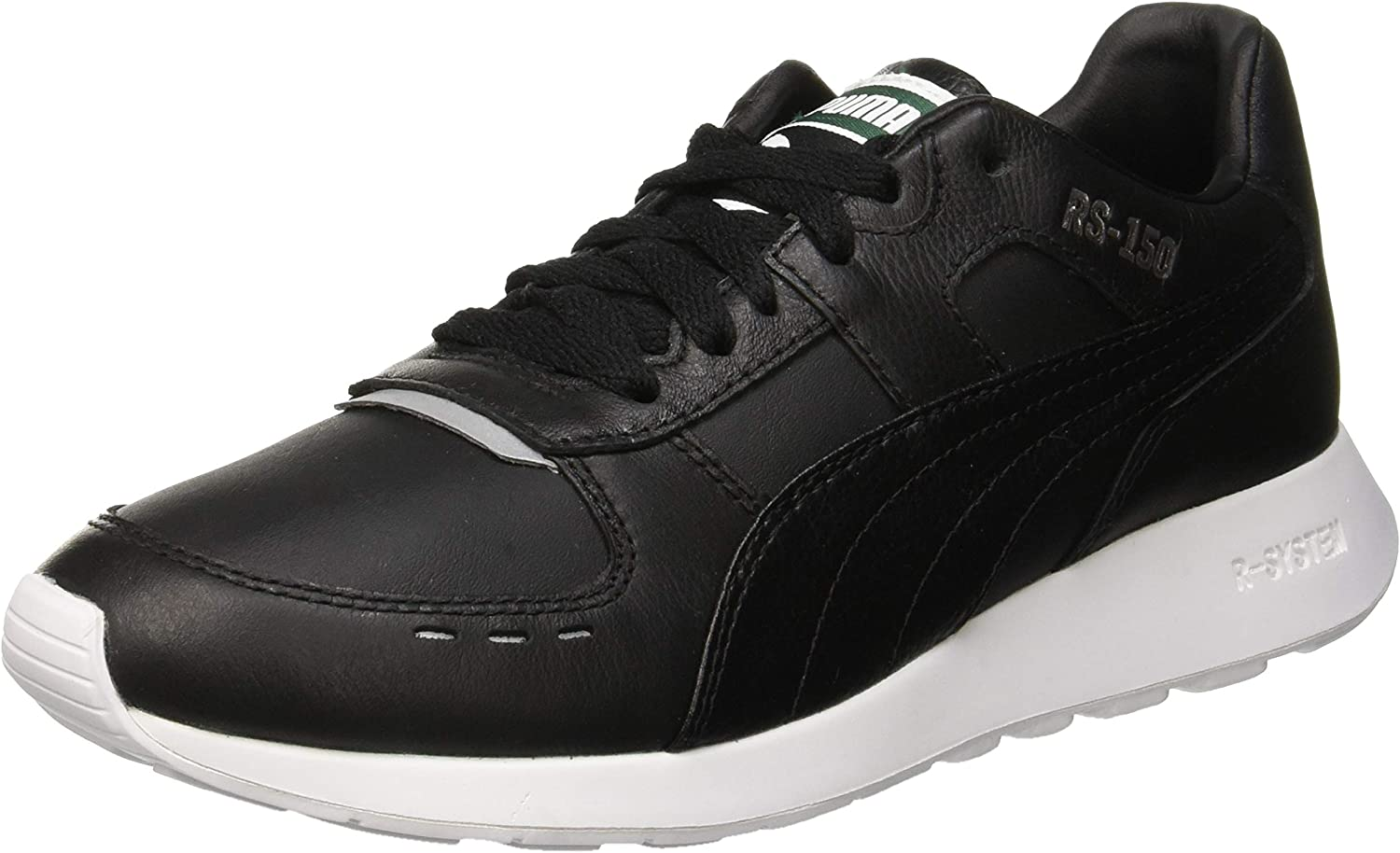 PUMA Women's Rs-150 WN's Low-Top Sneakers