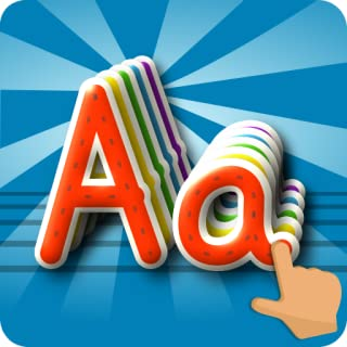 LetraKid PRO - Learn to Write. ABC & 123 handwriting for kids and toddlers. Trace letters and numbers.