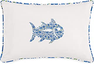 Southern Tide Laurel Falls Decorative Pillow, 12