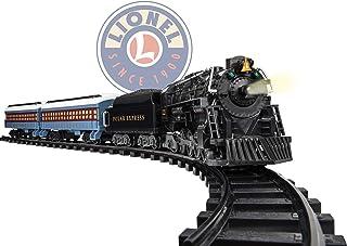 Lionel 「ポーラーエクスプレス」 すぐに遊べる列車セット