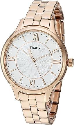 Timex - Peyton Stainless Steel Bracelet