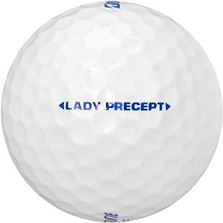 Best bridgestone golf lady precept golf balls Reviews
