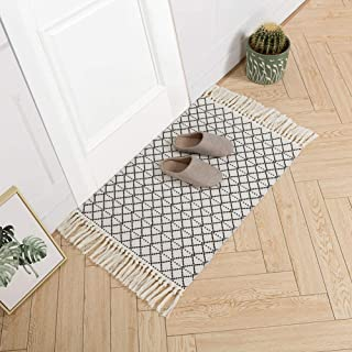 Best tribal bath rug Reviews