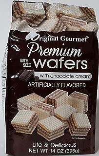 Best original gourmet premium wafers Reviews