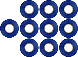 Sunlite E172 Blue Electrical Tape (10 Pack)