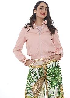 super popular 8044f 237ac Amazon.it: Cappotto Rosa - Pinko: Abbigliamento